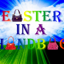 Easter in a Handbag - Kids' Worship Service