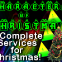 Characters of Christmas 2 Complete Kids' Worship Services