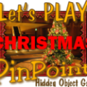 Christmas PinPoint Hidden Object PowerPoint Game