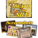 Mystery of Death on the Nile Passover Lesson