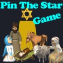 Pin A Star Above The Manger Game