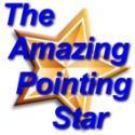 The Amazing Pointing Star Illusion
