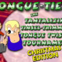 Tongue-Tied! The GAME Christmas Edition