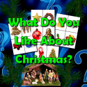 What Do You Like About Christmas?