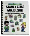 Family Time E-Book