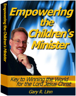 Empowering the Children's Minister
